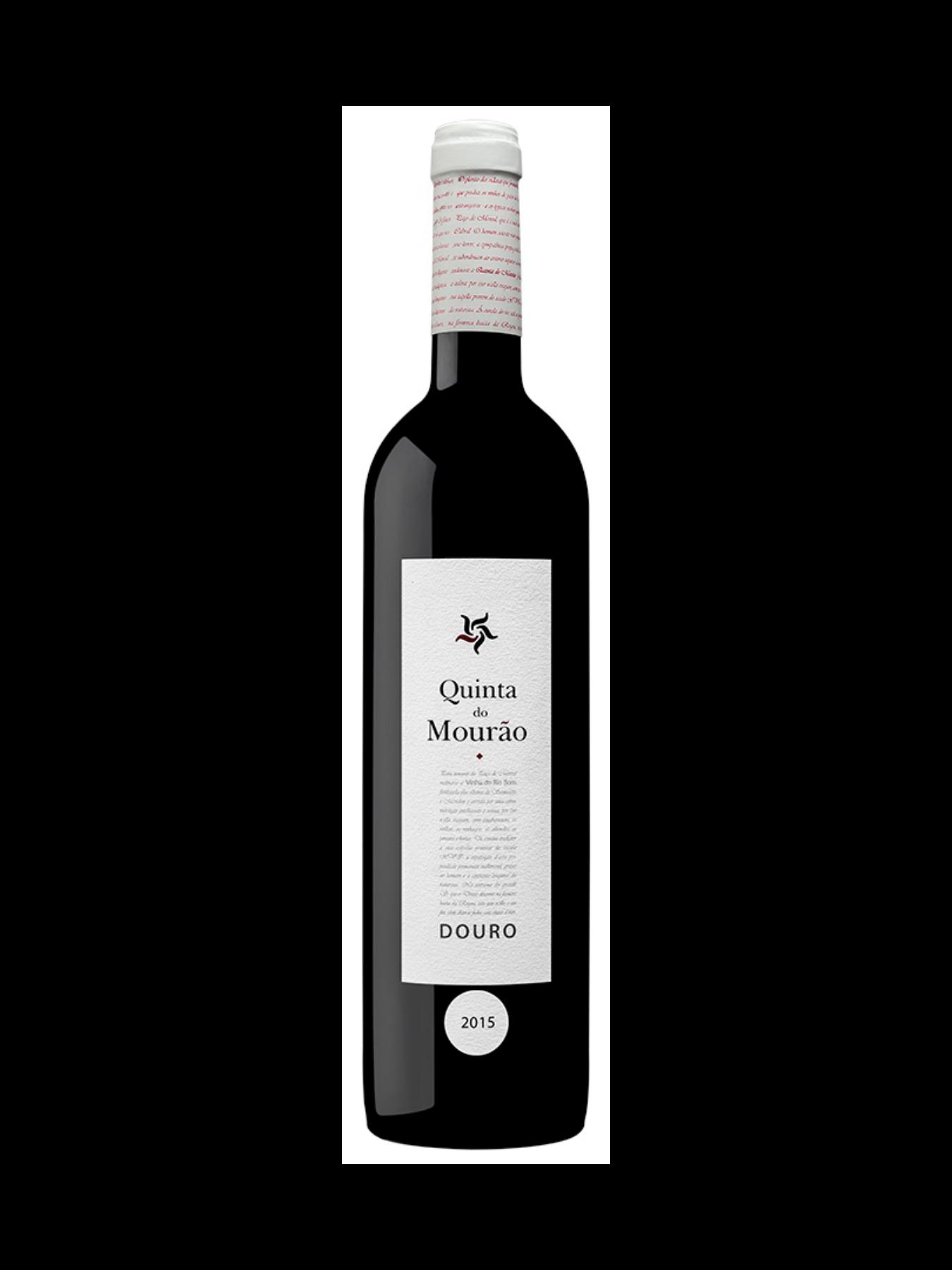 Vinho Tinto Quinta do Mourão - Colheita 2015 | Quinta do Mourão