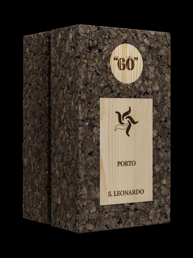 S Leonardo White 60 anos